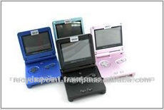 Used Game Boy Advance SP Nintendo Game Player