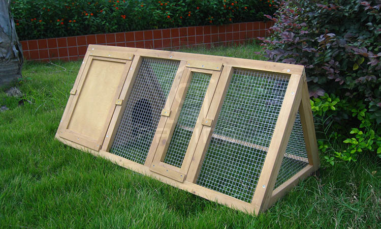 Best quality professional made large cages for rabbit