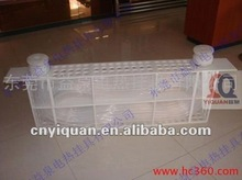 Industrial Chemical Immersed Tubular Teflon Heat Exchanger