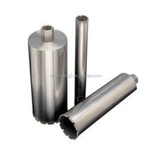 China Supplier Diamond Tip Core Drill Bit For Drilling Silicon