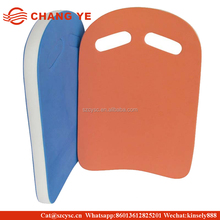 alibaba best seller Swimming Swim Safty Pool Training Aid Kickboard Float Board Tool For Kids