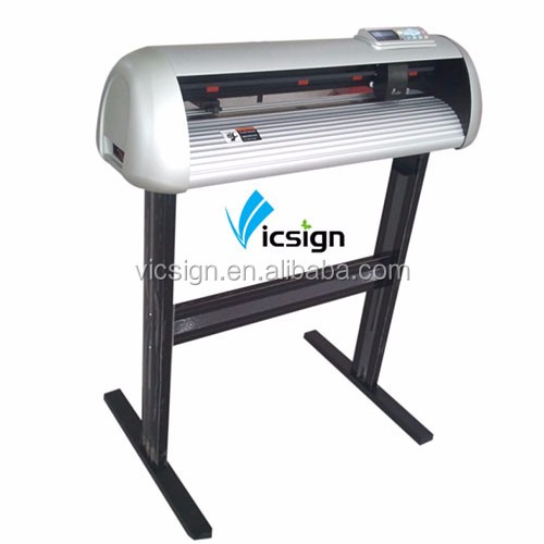 Vicsign 650mm/s printer cutting plotter 720