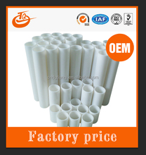 Alibaba China good quality wholesale thin wall pvc pipe large diameter pvc pipe white pvc tube