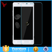 Factory new products 0.3mm 2.5D tempered glass sreen protector for Gionee M3