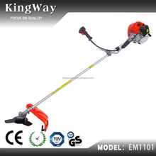 2017 gasoline fuel tank brush cutter with factory price / brush cutter spare parts for sale