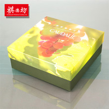 Factory Price Luxury Fashion Printing Empty Gift Boxes