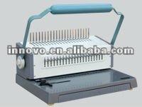 plastic Comb Binding Machine office machine Binding Equipment ZX-2188H