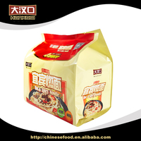 Easy to use high quality popular delicious instant noodle brands