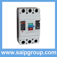 2014 Hot Sale Moulded MCCB 250a Circuit Breaker