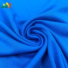 Factory Wholesale Soft Garment Tee Shirt Cotton Knit Fabric