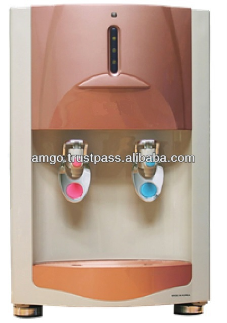 Hot And Cold Water Dispenser - JADE