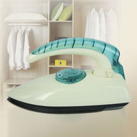 Good Quality Professional Energy Saving Electric Travel Mini Dry Iron