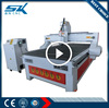 high efficient classical funitures,advertising signs,logo making 1325/1535/2040 6kw cnc router machine