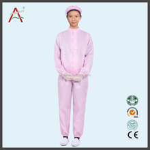 2015 high quality antistatic coverall