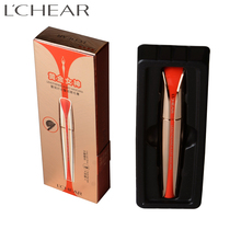 LCHEAR brand Wholesale 2017 best selling waterproof eye makeup private label 3d fiber lash mascara