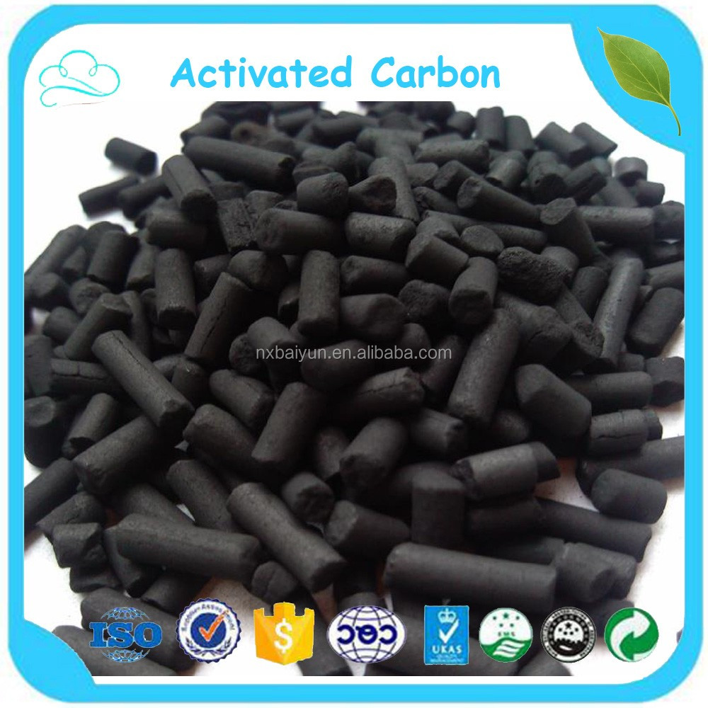 China Wholesalers/ Column Activated Carbon msds For Lowest Price
