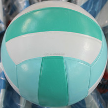 New style manufacture inflatable water volleyball