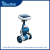 Blue Innovative Educational DIY Solar Robot