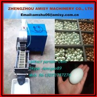 3600pcs/h automaitc hen egg washing machine/dirty egg washer for sale