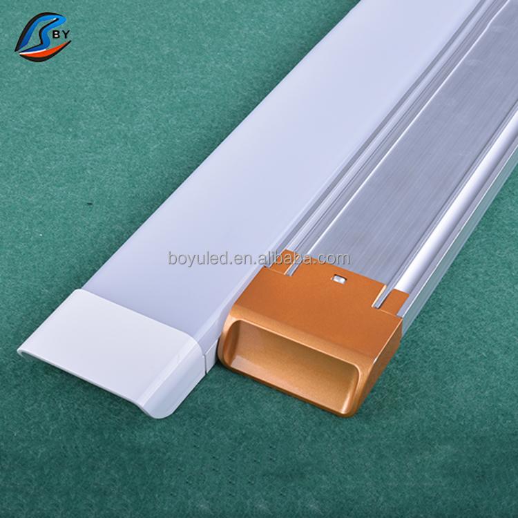 China Manufacture 1200Mm Led Dusproof Red Light Tube