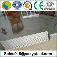 Hot sale Jisco martensite stainless steel x20cr13 plate/sheet price