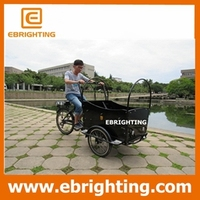Stylish chongqing drive cabin tricycle/ tricycle motor car trailer