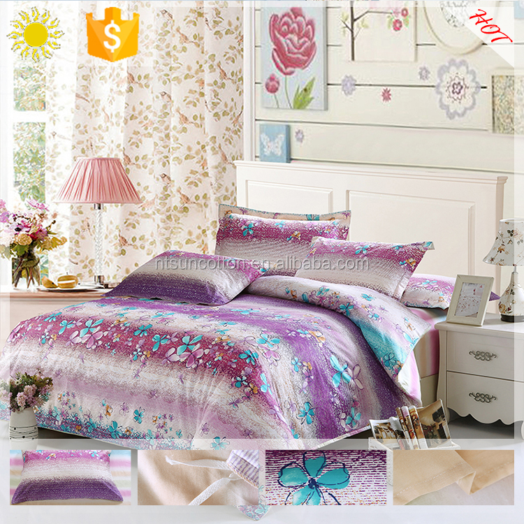 cute comforter european style baby girl crib bedding set