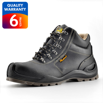 Leather Safety Shoes Industrial Safety Boots and Shoes Water Proof Safety Shoes Importers