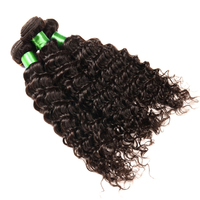 Malaysian Deep Wave Lace Closure Virgin Hair Free Middle 3 Part 4X4 Swiss Lace Closure with Baby Hair