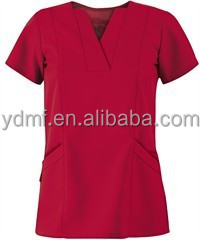 Fashion nurse uniform /Hospital Medical Scrubs /hospital Uniforms Nurse Design