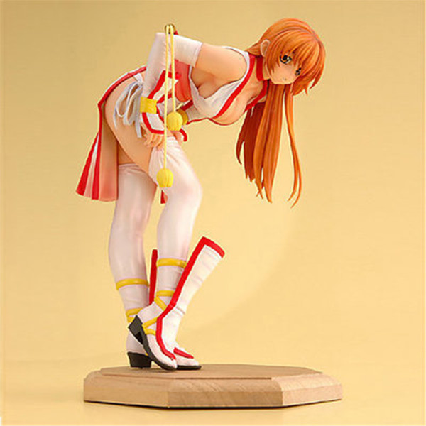 Dead or Alive KASUMI PVC Figure Anime Toy Gift no box