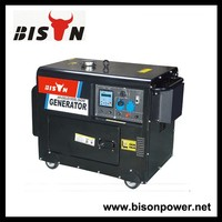 BISON(CHINA) High Quality Diesel Generator Power Plant