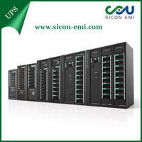 3 phase uninterrupted power supply ups 50kva~800KVA with module ups circuit board