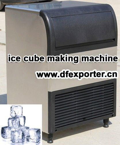 Cube Ice Machine,industrail ice making machies for sale
