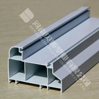 Plastic Door Profiles