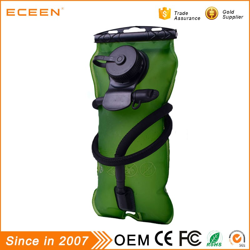 2017 Manufacuturer EWC-005 3L portable rubber wine hydration bladder