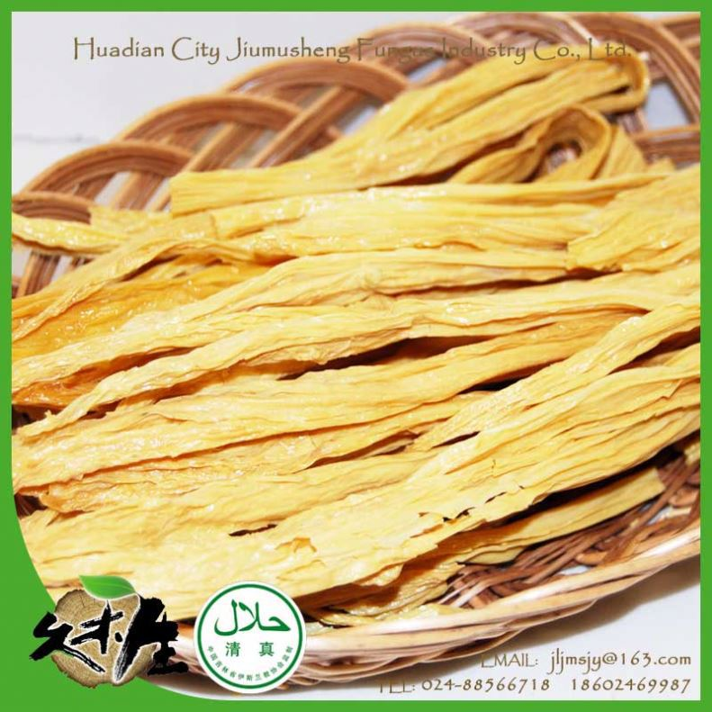 Best selling soybean super value beancurd sticks