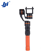 Light weight portable handheld camera smartphone gimbal stabilizer