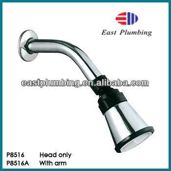 P8516A EASTPLUMBING CHROMED SHOWER HEAD - ANTI CALCAREOUS