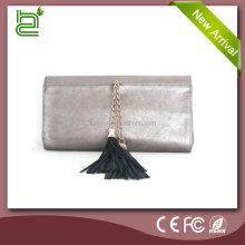 The top quality producer of PU Classic wholesale elegance black and brown purses