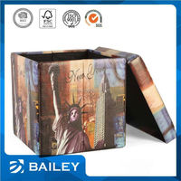 Fancy Design Custom Design Folding Kneeling Stool