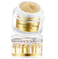 Hyaluronic Firming and Anti Wrinkle Dark Circle Removal Eye Cream