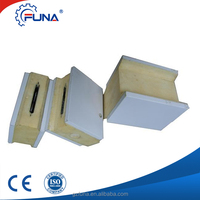 FUNA factory supply cheapest modular cold room panel used