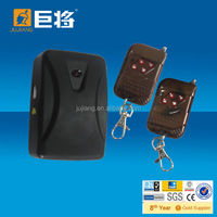 Roller shutter auto gate opener controller can work countless remote controls with the same code JJ-EG-01