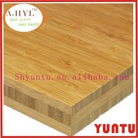 3-ply bamboo carbide plywood use for furniture