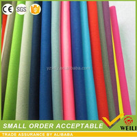 Colorful Neoprene Fabric Ready Sample