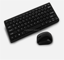 Best Selling Product Small Wireless Keyboard 2.4G Air Mouse for Android Tv Box