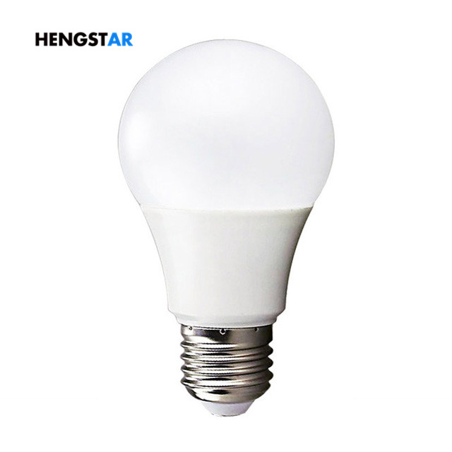 Competitive Price Dimmable 5W 7W Globe E14 B22 E27 Led Bulbs