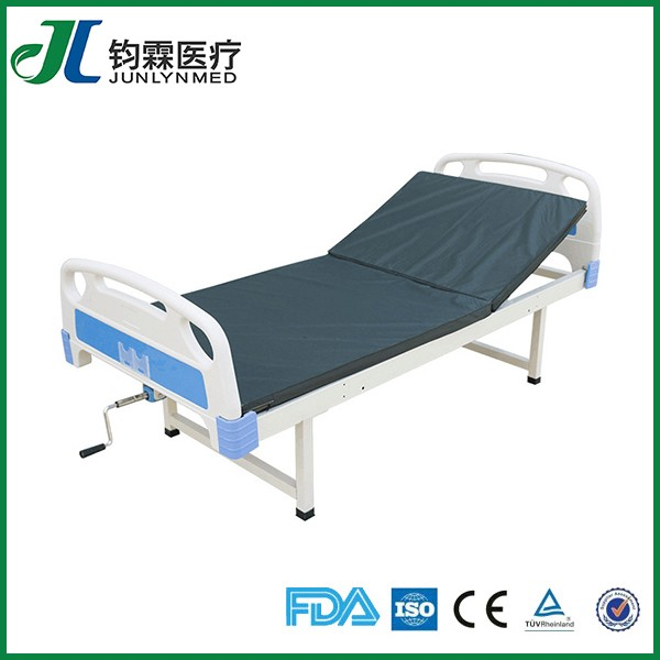 Disposable Metal Hospital Bed Sheets Spare Parts