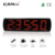 [Ganxin]5'' 5 Digits Customized Digital race timing clock Marathon Timer with Tripod Stand Optional